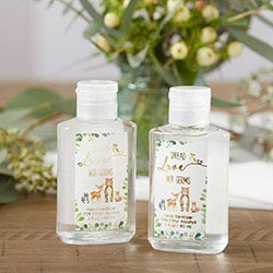 2 oz. Hand Sanitizer - Woodland Baby (Set of 12)